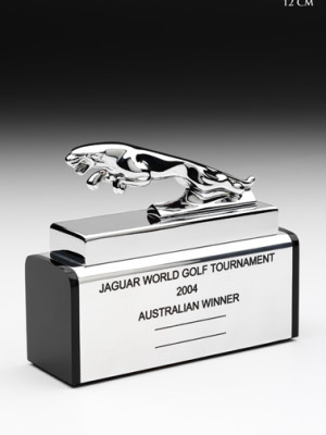 Jaguar world golf tournament