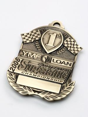 Custom medals - Custom Medallions Australia