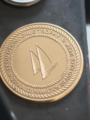 Custom medals Melbourne