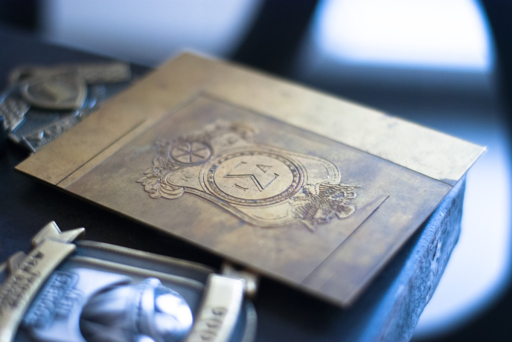 Custom engraving - custom medals Australia