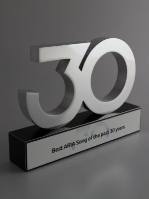 Special 30 Year ARIA Award