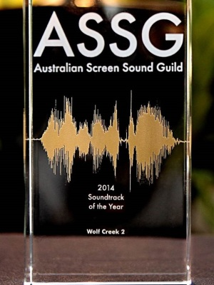 Screen Sound Guild Award