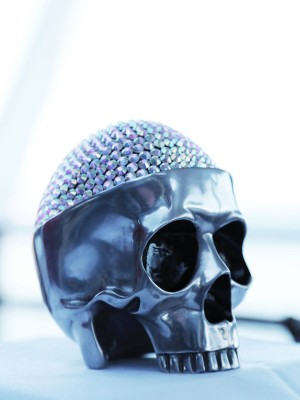 The Diamond Skull, Perth Advertising and Design Club