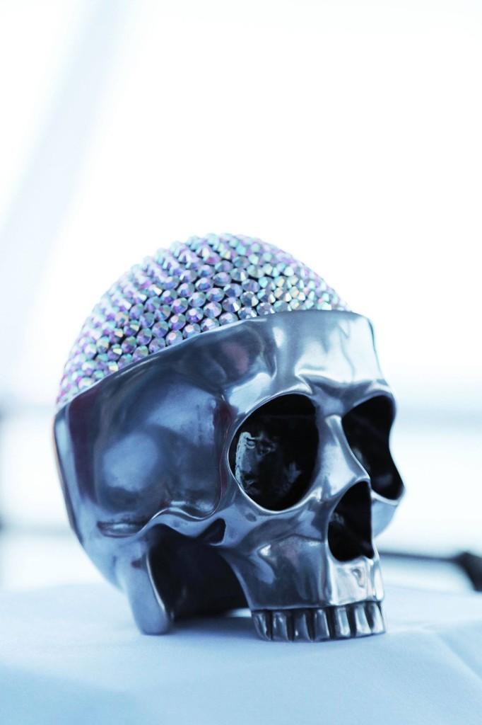 The Diamond Skull, Perth Advertising and Design Club