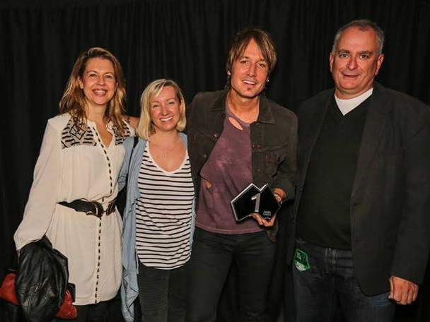 aria_number_ones_keith_urban_456x608 Bespoke trophies Sydney