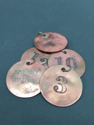 Custom Medal Australia