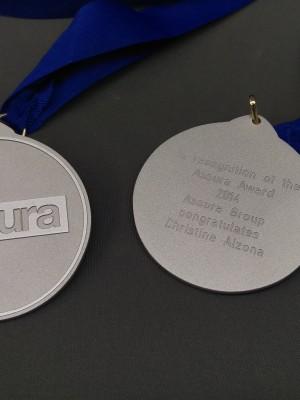 Assura Medallions