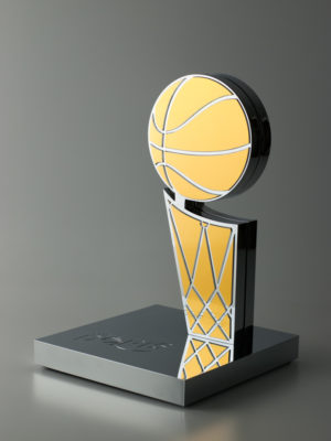 Basketball trophy Sydney
