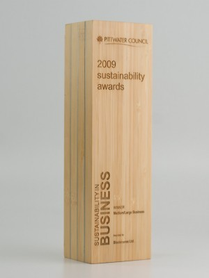 Sustainable Trophies Environmental Sydney