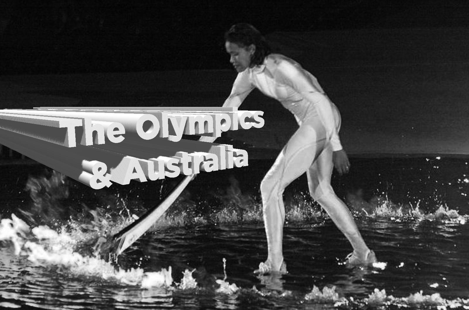 The Olympics & Australia