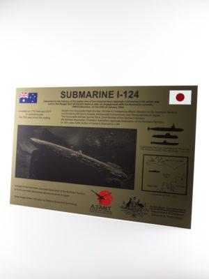 Custom Plaques Australia