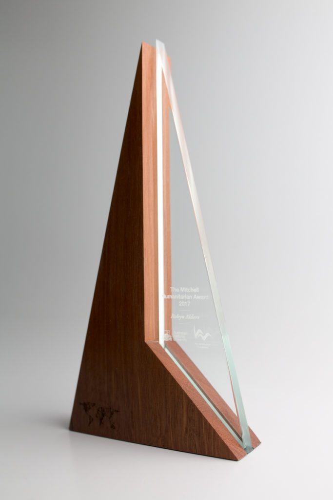 Sustainable Timber Awards Australia