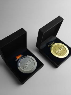 Custom medallions Melbourne