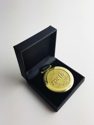 Custom medallions Sydney