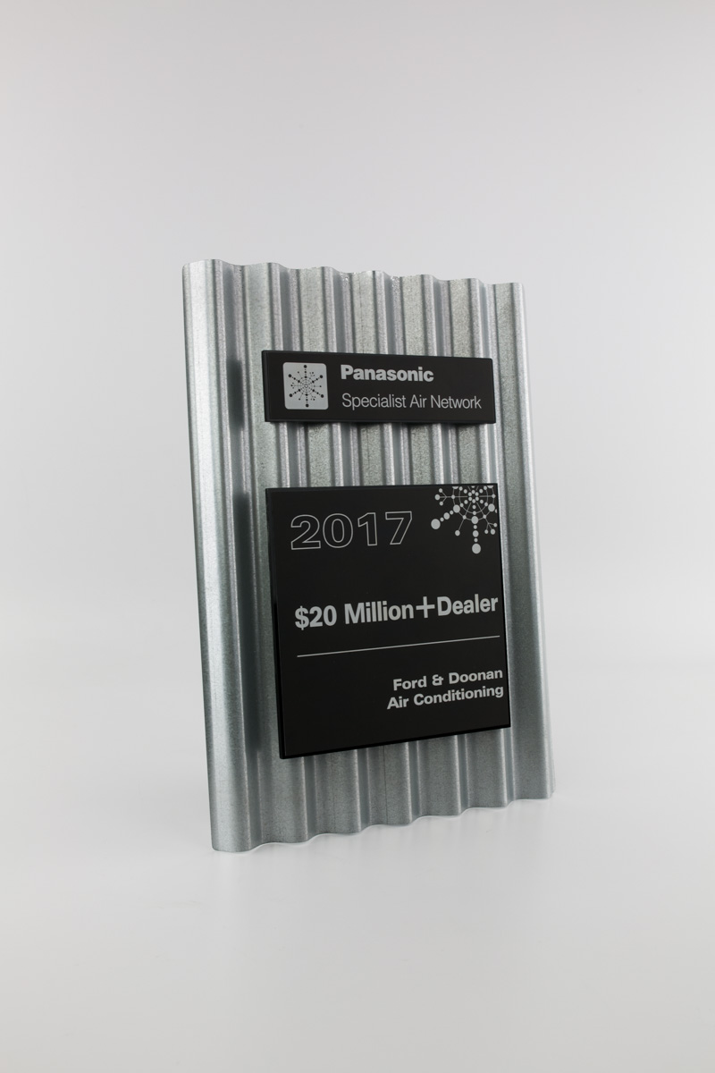 Corporate Award Plaques Melbourne