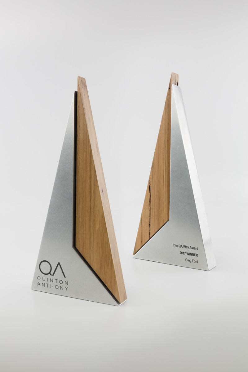 Corporate Award Trophies Sydney