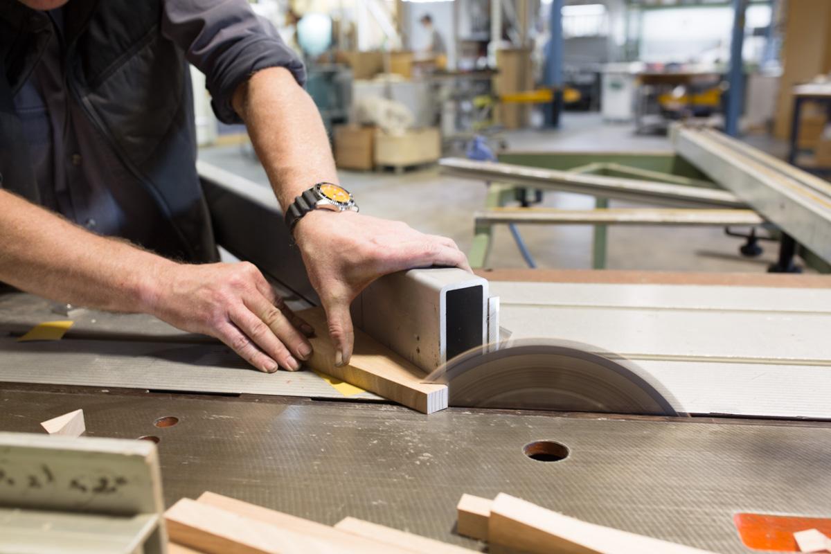 Artisanal Manufacturing