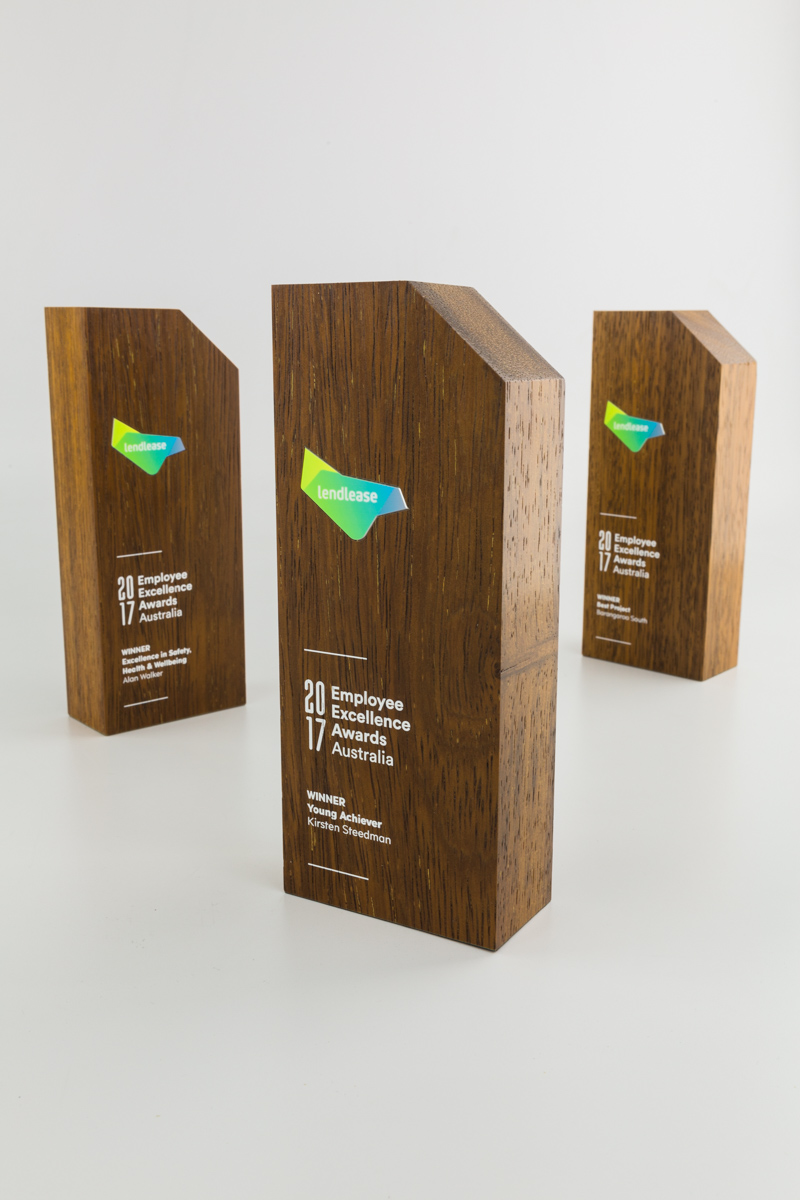Lendlease Sustainable Employee Excellence Awards Australia