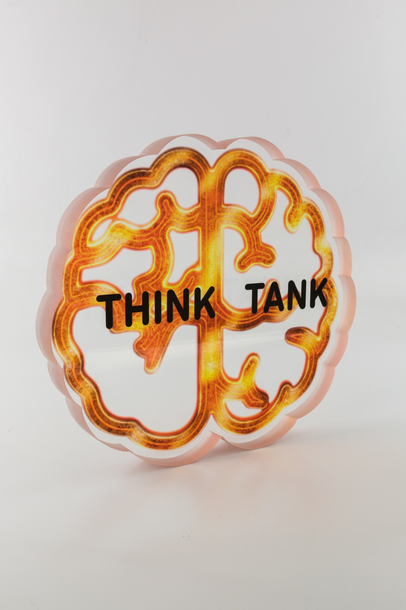 Think Tank ITV Television Production Trophy Australia