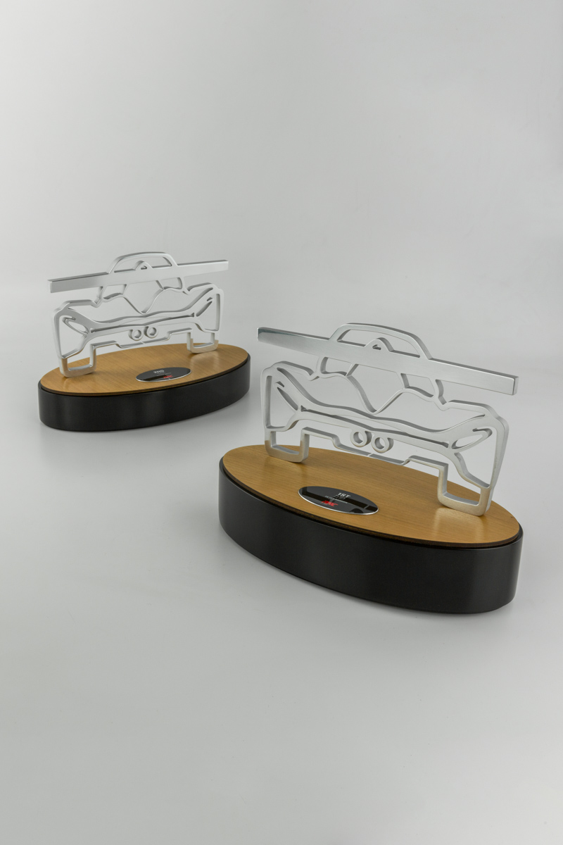 Radical Australia Cup Custom Racing Trophies