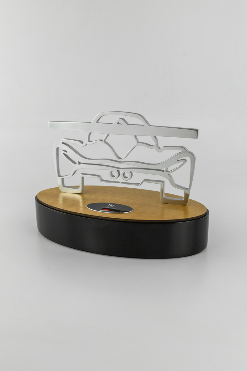 Radical Australia Cup Racing Trophy