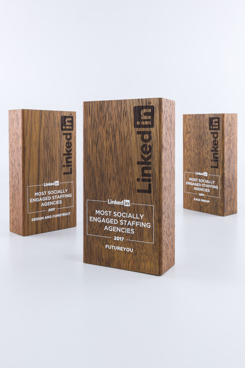 LinkedIn Agencies Awards 2017