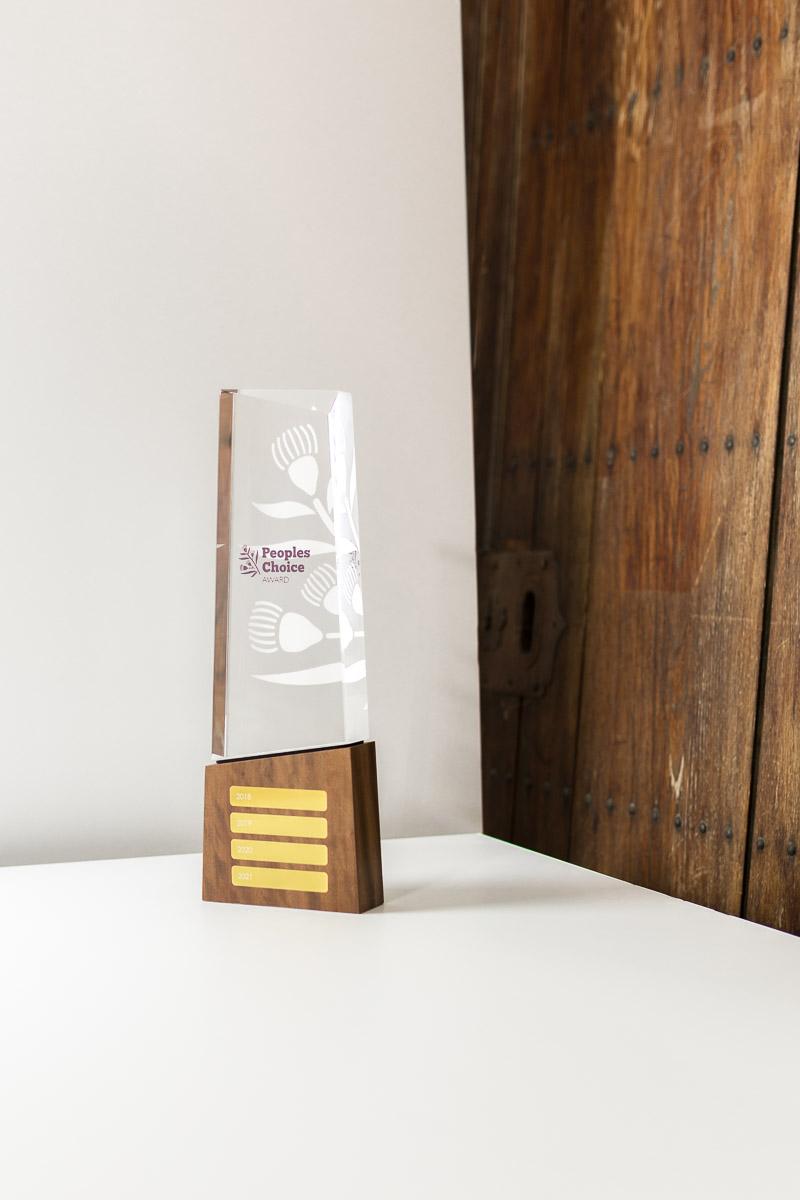 LG Super Perpetual Trophy