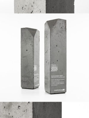 The Concrete Institute of Australia Awards