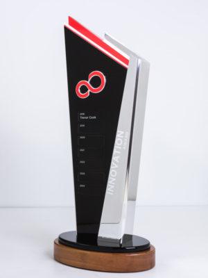 Fujitsu Perpetual Innovation Custom Award
