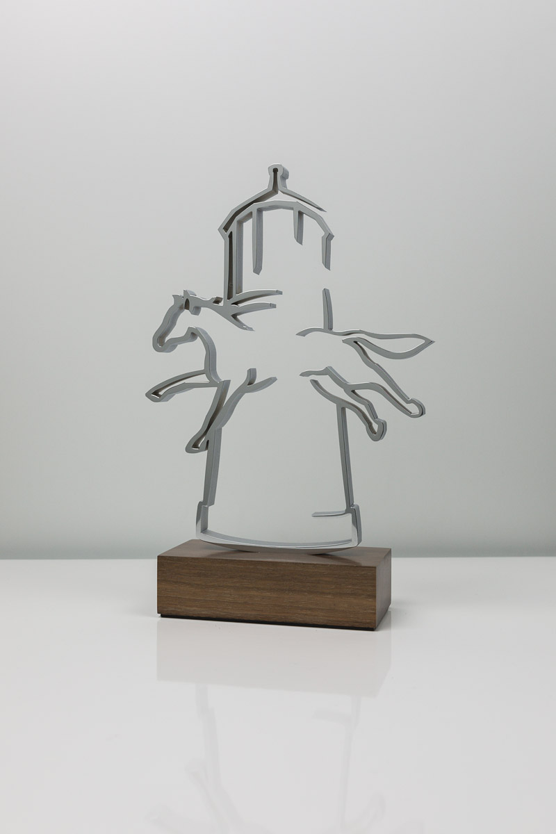 The Newcastle Jockey Club Trophy