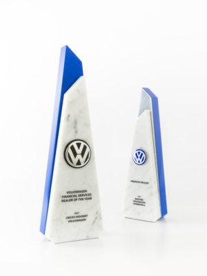 Volkswagen Marble Custom Award