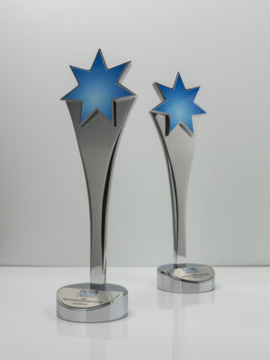 Nesa Star Award Trophies