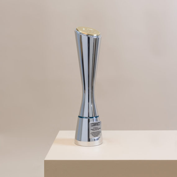 The Australian Olympic Committee President's Award Trophy