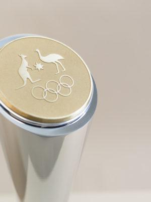 The Australian Olympic Committee President's Award Detail