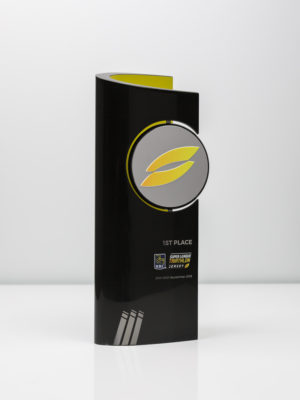 Super League Triathlon Custom Awards