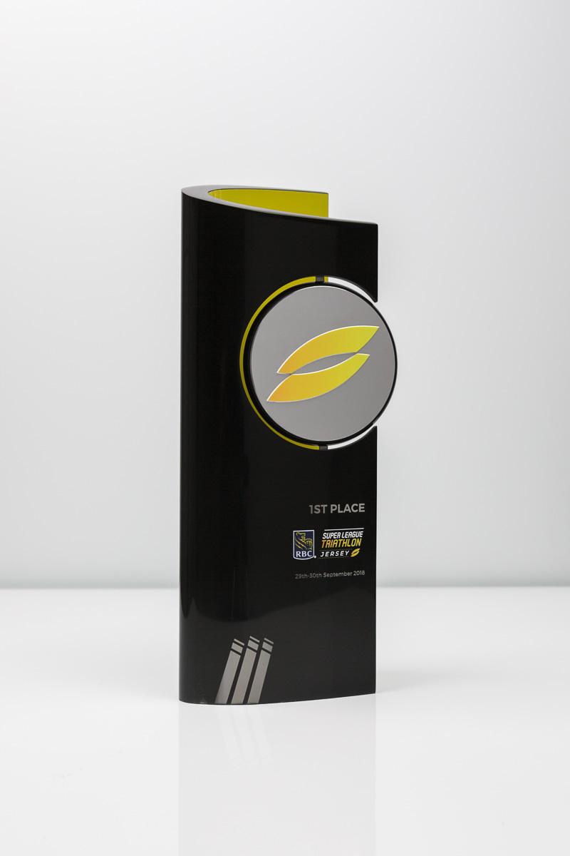 The Super League Triathlon Awards | Design Awards