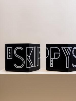 Google Skippys Bespoke Award Trophy