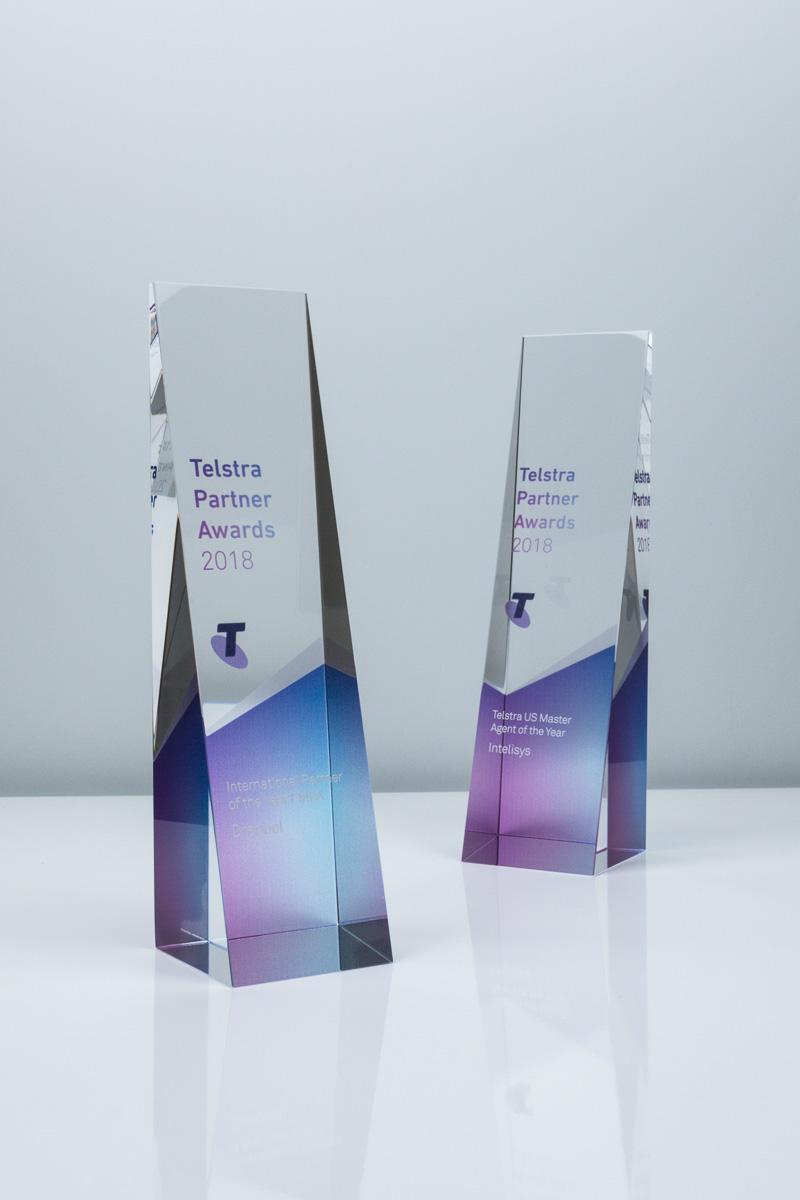 Telstra Partner Awards