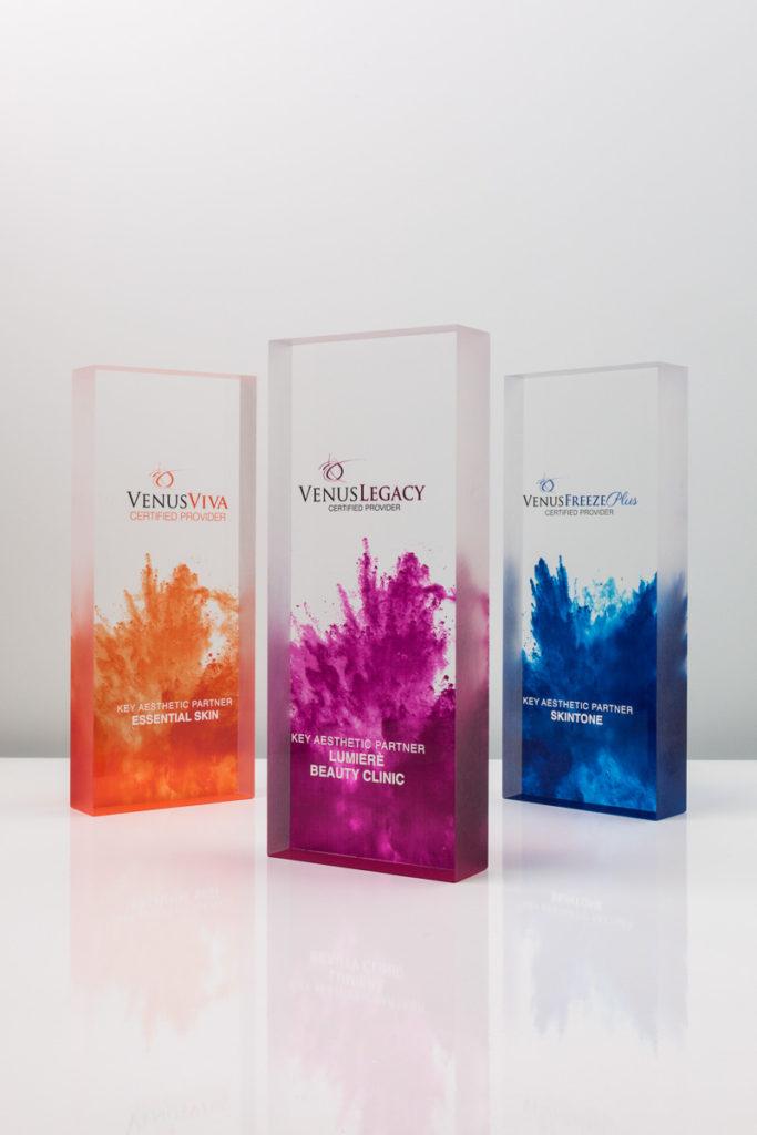 Venus Concept Awards