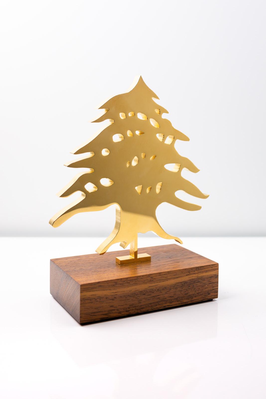 George Khouzame Lebanon Award