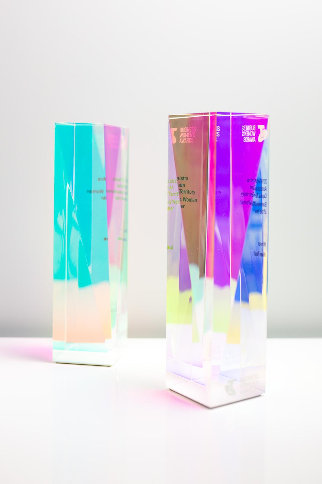 Telstra Business Women's Awards