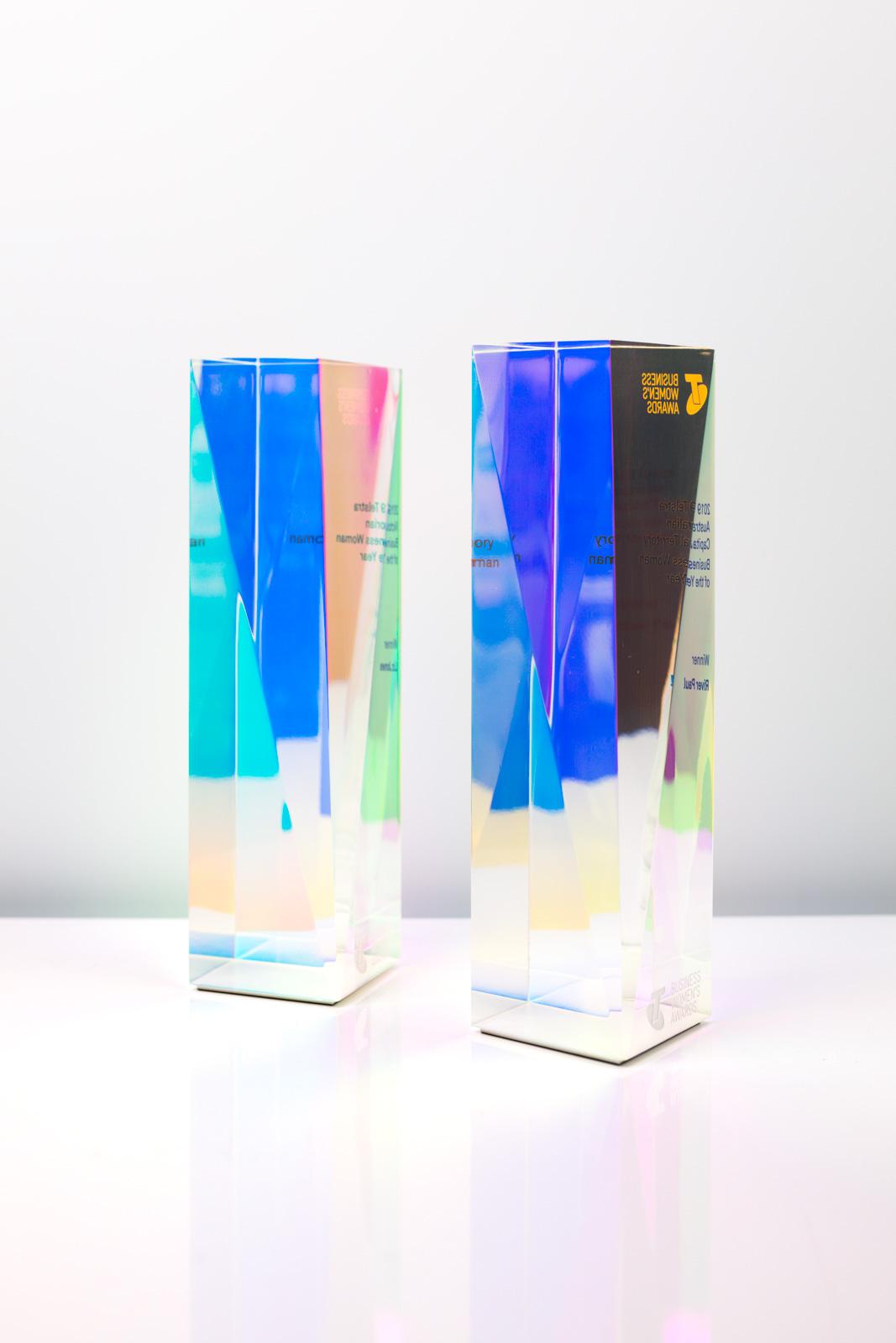 Telstra Business Women's Awards 2019