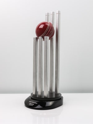 KFC Classic Catch Cricket Trophy