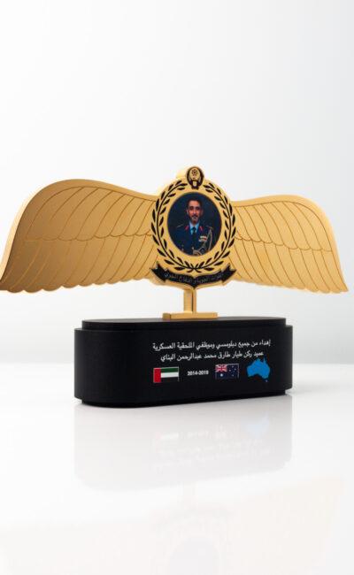 UAE Pilot Award
