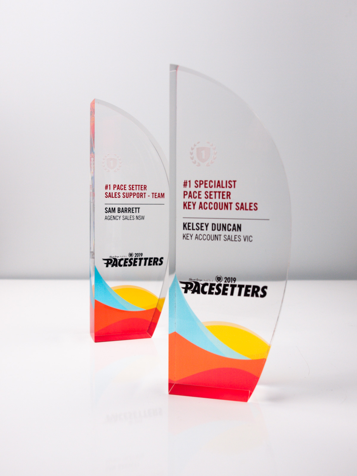 Newscorp Pacesetters Awards