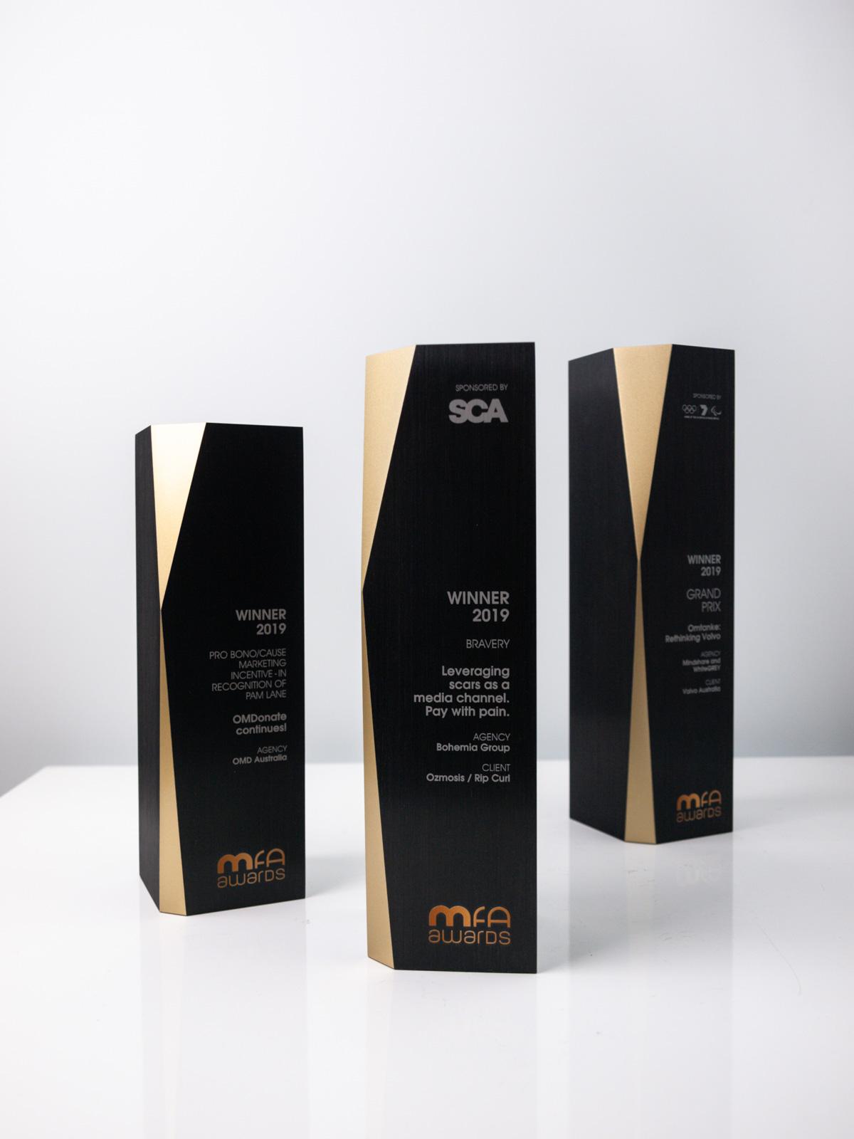 Media Federation of Australia Awards