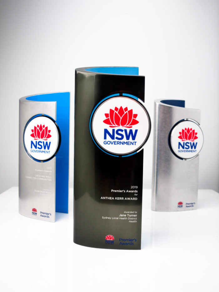 NSW Premier's Awards