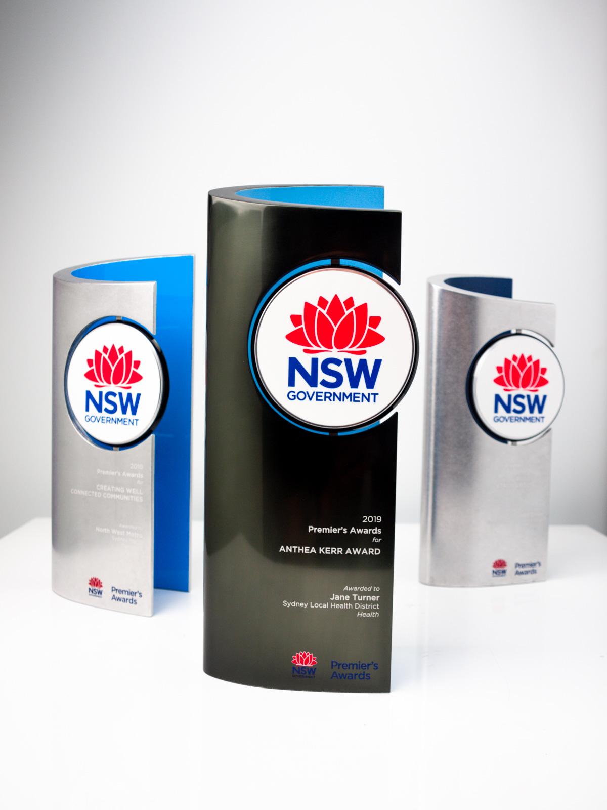 NSW Premier's Awards