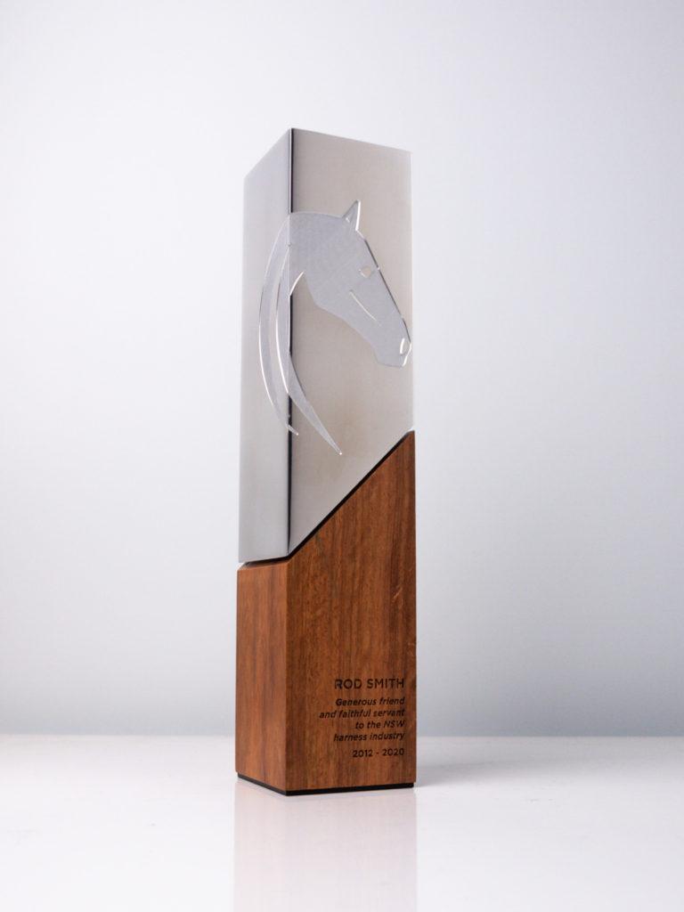 NSW Harness Long Service Tower Award