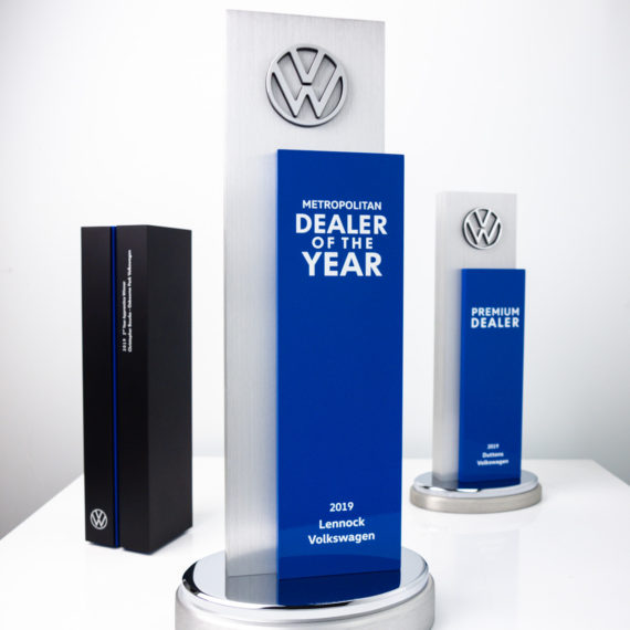 Volkswagen Dealer of the Year Awards